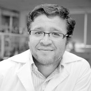 Prof. Gonzalo Jaña Villalobos