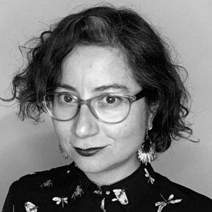 Prof. Marjorie Cepeda Plaza