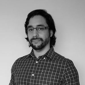 Prof. Sebastián Miranda-Rojas